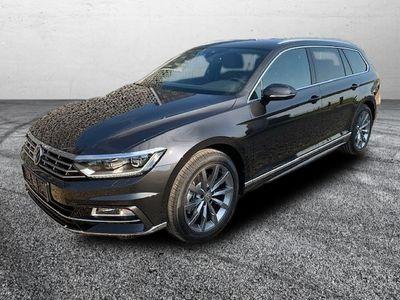 gebraucht VW Passat 2.0 TDI 4MOTION DSG ELEGANCE