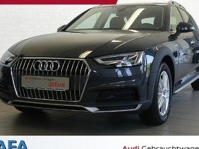 gebraucht Audi A4 Allroad quattro 2.0 TFSI quattro 185 kW (252 PS) S tronic