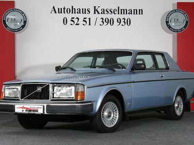 gebraucht Volvo 262 Coupe