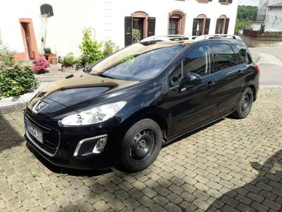 gebraucht Peugeot 308 SW HDi FAP 150 Family