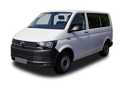 gebraucht VW T6 Kombi 2.0 Diesel