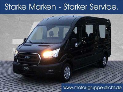 gebraucht Ford Transit 350 L3H2 Kombi, Tageszulassung, bei MGS Motor Gruppe Sticht GmbH & Co. KG