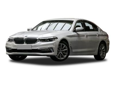 gebraucht BMW 530 2.0 Hybrid (Benzin/Elektro)