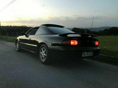 gebraucht Mazda MX6