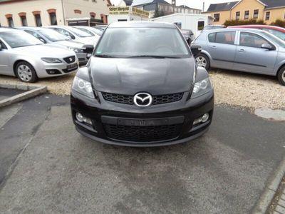 gebraucht Mazda CX-7 Expression