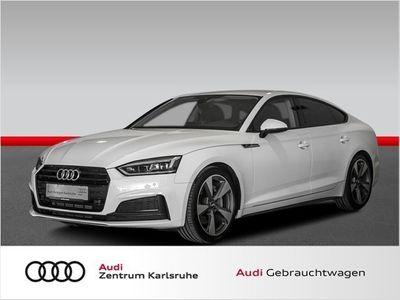 gebraucht Audi A5 Sportback sport 5.0 TFSI S tronic S line
