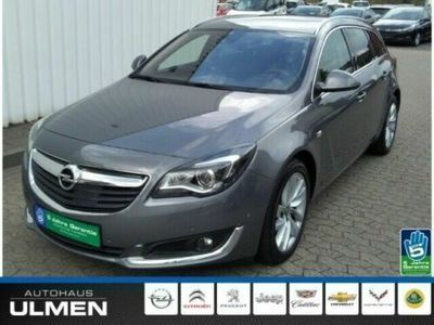 gebraucht Opel Insignia A ST Business Innovation 2.0 CDTI EU6 X