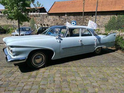 gebraucht Plymouth Savoy 1960 als Limousine in Bochum-Wattenscheid