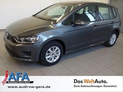 käytetty VW Golf Sportsvan 1,2 TSI Trendline Xenon,Klima,ASG 2Jahre