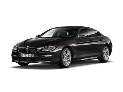 second-hand BMW 640 d Gran Coupe