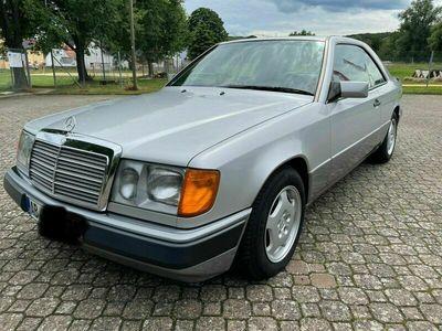 gebraucht Mercedes 230 CE W124 Scheckheftgepflegt