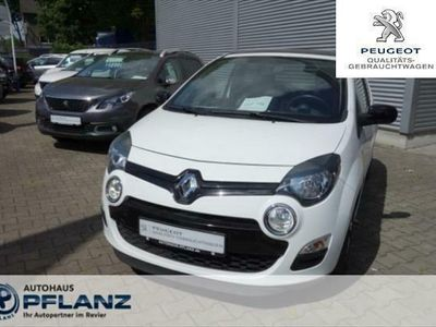 used Renault Twingo Dynamique 1.2 16V 75 LEV 3T