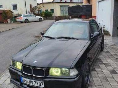 gebraucht BMW 328 Cabriolet M-Packet hardtop