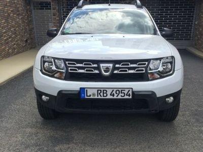 gebraucht Dacia Duster SCe 115 4x2 Ambiance