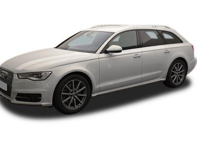 gebraucht Audi A6 Allroad A6 Allroad3.0 TDI Qu. S-tronic Navi Xeonon ACC