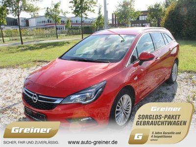 gebraucht Opel Astra ST 1.4 Dynamic NAVI | SHZ | LRHZ | USB | PDC | ALU