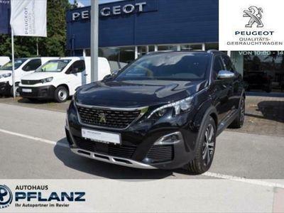 gebraucht Peugeot 3008 GT 2.0 BlueHDi 180 EAT8 (EURO 6d-temp)