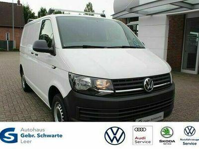 gebraucht VW Transporter T62.0 TDI Kasten EcoProfi AHK+RADIO