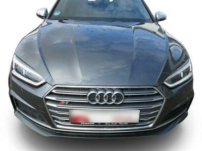 gebraucht Audi S5 S5 Sportback QUATTRO 3.0TFSI 354 PS.NAVI.LEDER.L