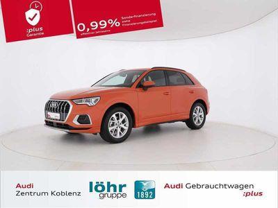 gebraucht Audi Q3 35 TDI S tronic advanced *Navi*AHK*LED*