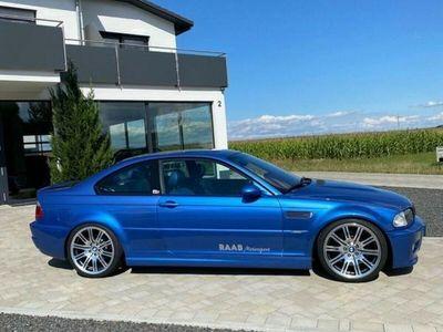gebraucht BMW M3 als Sportwagen/Coupé in Windelsbach