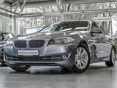 gebraucht BMW 520 5er d