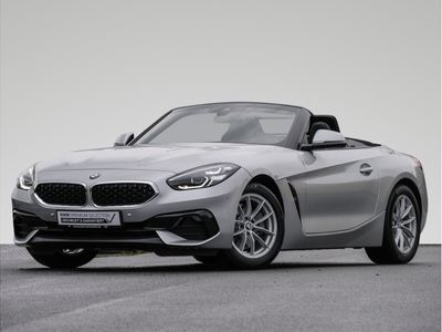 gebraucht BMW Z4 sDrive20i Advantage Cabrio