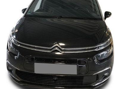 gebraucht Citroën C4 SpaceTourer 1.2 Benzin