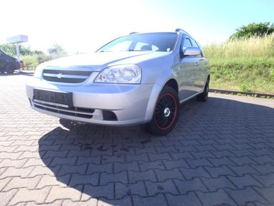 gebraucht Chevrolet Nubira 1.6 Kombi