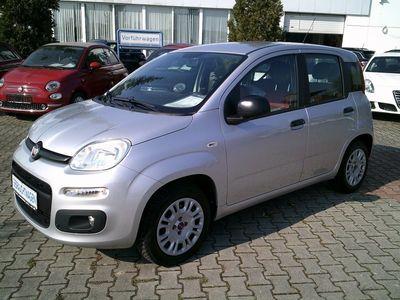 gebraucht Fiat Panda Easy, Klima, Radio/CD, Euro 6