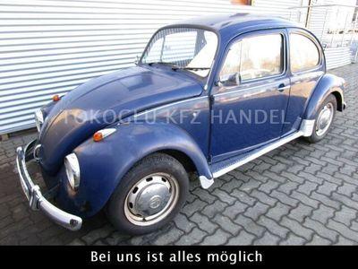 gebraucht VW Käfer Mexiko 1,6 Liter