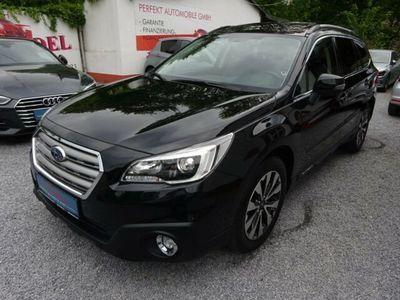 gebraucht Subaru Outback 2.0 D SPORT Lineartronic VOLLAUSSTATTUNG