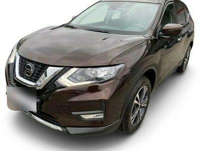 gebraucht Nissan X-Trail X-TrailN-Way 1.3 DIG-T Aut. Navi-Pano-4xKamera-PDC