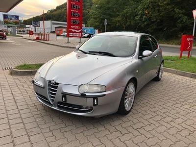 gebraucht Alfa Romeo 147 1.6 Twin Spark Impression