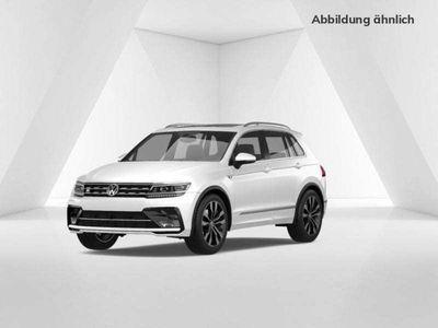 gebraucht VW Tiguan 2.0 TDI JOIN DSG LED ACC NAVI Climatronic