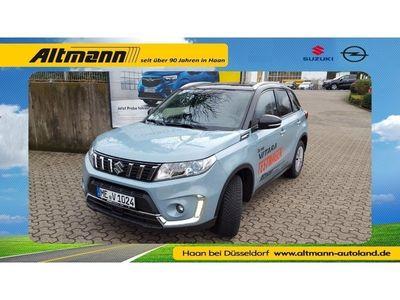 gebraucht Suzuki Vitara Der neue 1.4 4x4 Comfort +