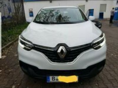 gebraucht Renault Kadjar Energy TCe 130 Life