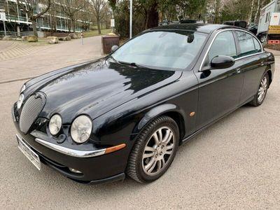 gebraucht Jaguar S-Type 4.2 L V8 Executive*AUTOMATIK*LEDER*NAVI*