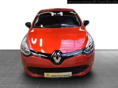 gebraucht Renault Clio IV 0.9 TCE 90 ECO² LIMITED ENERGY KLEINWAGEN