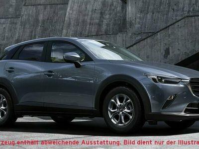 gebraucht Mazda CX-3 Selection DES-P KOM-P TEC-P *360°*Bose*Matr