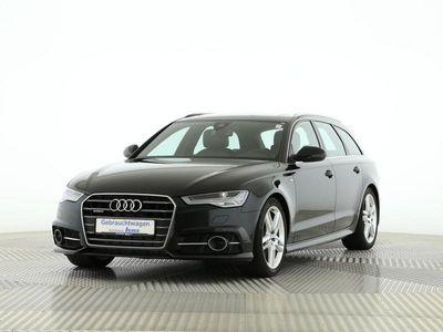 gebraucht Audi A6 Avant quattro S-line AHK Panorama Matrix-LED