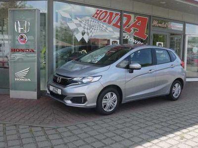 gebraucht Honda Jazz 1.3 Trend