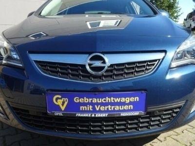 gebraucht Opel Astra Lim. 5türig 150 Jahre