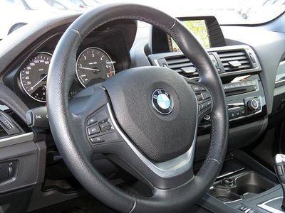gebraucht BMW 220 dA Cabrio Advantage NAVI XENON ALARM PDC SHZ