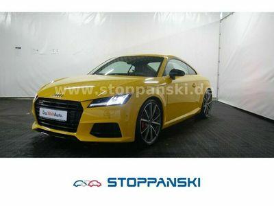 gebraucht Audi TTS Coupé 2.0 TFSI quattro S-Tronic LED B+O LEDE