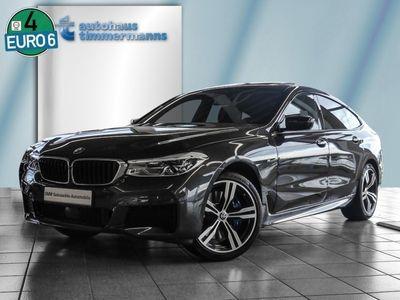 gebraucht BMW 640 i xDrive Gran Turismo M-Sport PANO STANDHZG