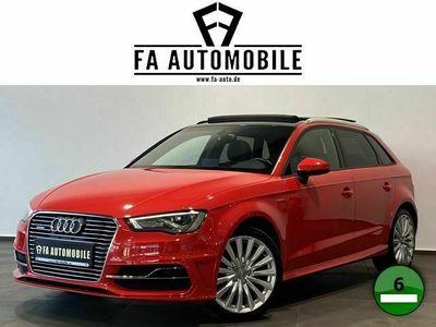 gebraucht Audi A3 Sportback e-tron e-tron Navi LED Pano Kamera B&O 18