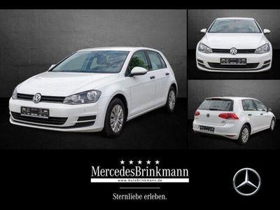 gebraucht VW Golf VII 1.2 TSI Trendline BMT PDC/TEMPOMAT/AUX