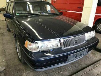 gebraucht Volvo 960 Combi 2,5l Benzin V6 Automatik B...