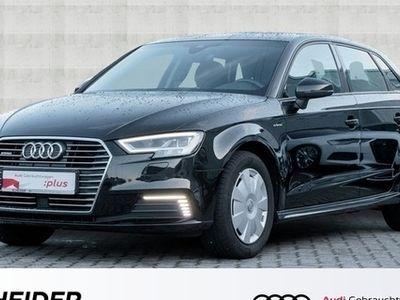 gebraucht Audi A3 Sportback 1.4 TFSI e-tron LED Navi Klima SHZ